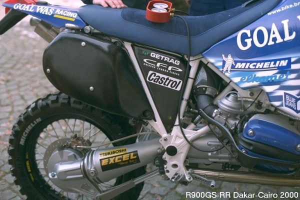 The Bmw Gs Motorcycles Race Bikes P D 2000